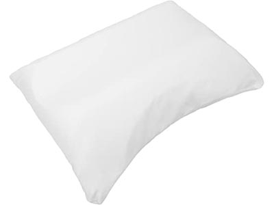 The Snore No More Pillow