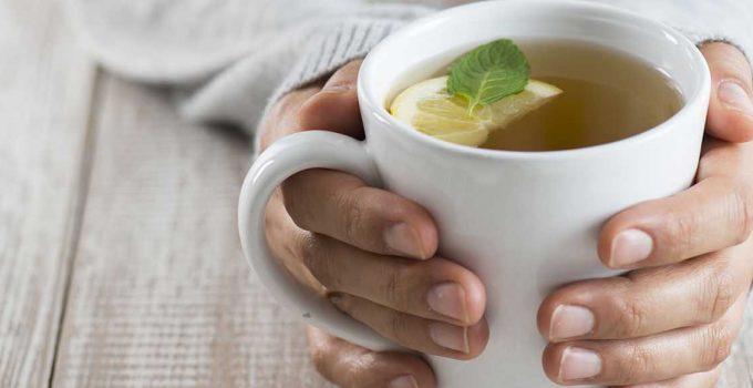 These 5 Herbal Teas Will Guarantee You a Sound Sleep!
