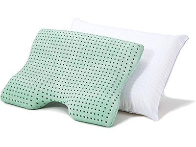 Viscofresh Memory Foam Snoring Pillow