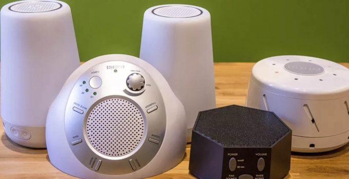 White Noise Machine Reviews