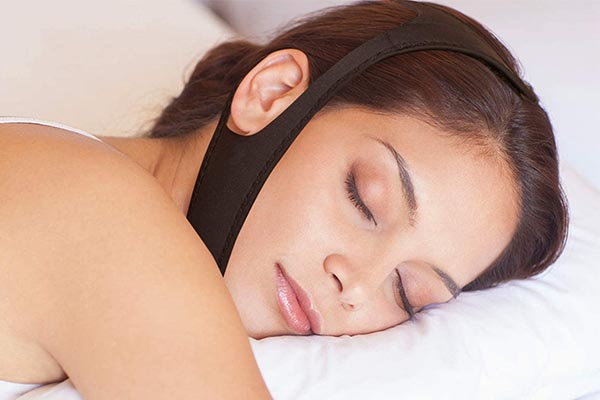 Anti Snoring Chin Strap Reviews 2