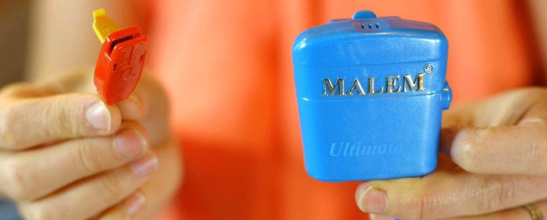 Malem Bedwetting Alarm Reviews