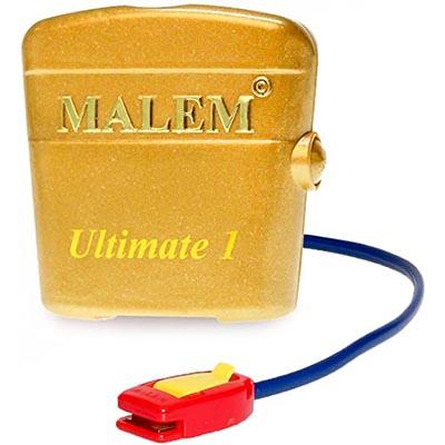 Malem Ultimate Gold Tone Bedwetting Alarm