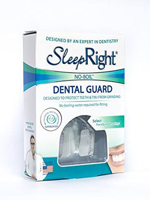 SleepRight Select Dental Guard