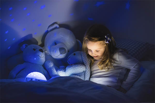 Best Over the Counter Sleep Aid for Children 1