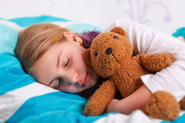 How to Help Your Child Not Be Scared at Night 3
