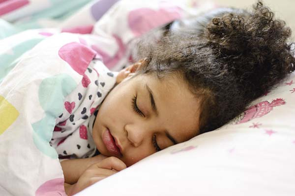My 3-Year-Old Wets the Bed Every Night. What Can I Do? 1