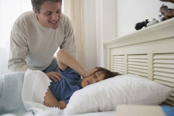 Should You Wake Your Child to Pee at Night? 2