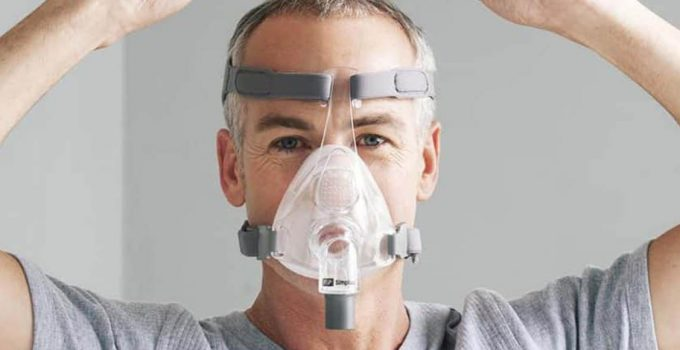 Best CPAP Mask for Mouth Breathers 19