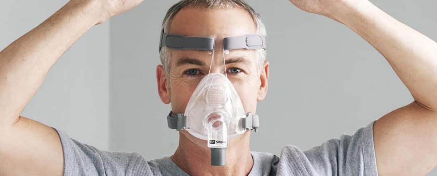 Best CPAP Mask for Mouth Breathers 1
