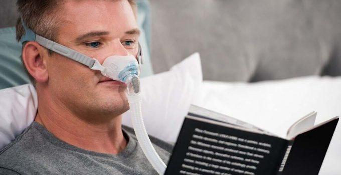 CPAP Masks vs Nasal Pillows 7