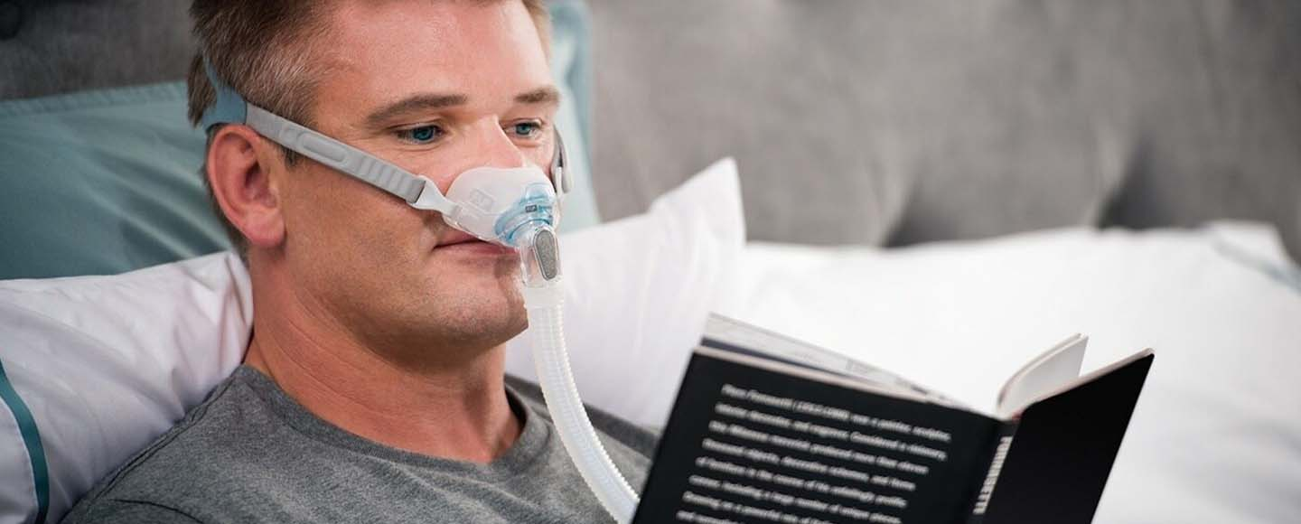 CPAP Masks vs Nasal Pillows 1