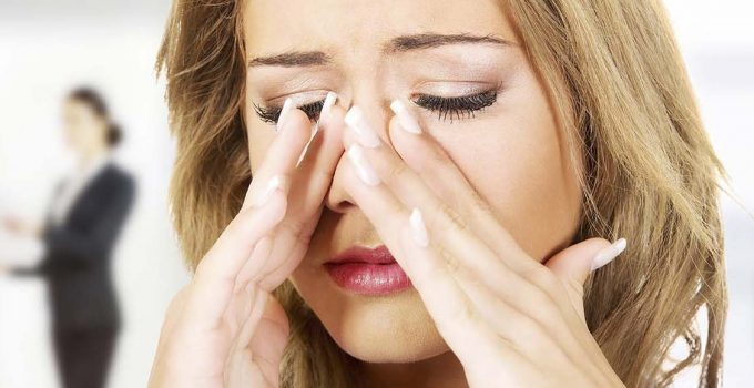 Does Using a CPAP Machine Cause Sinus Problems?