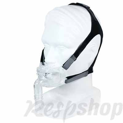 Salta Labs Hybrid Full Face CPAP Mask