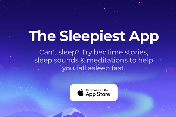 Best Sleep Apps for iPhone, Apple Watch & Android 2
