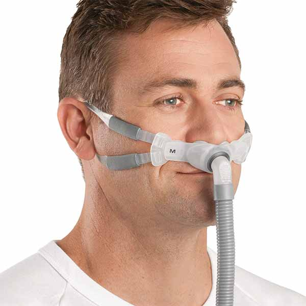 CPAP Masks vs Nasal Pillows 2