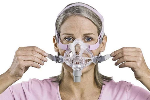What Happens if You Don't Use the CPAP Machine? 2