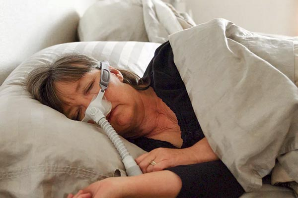 What Happens if You Don't Use the CPAP Machine? 3